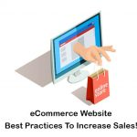 eCommerce Site Best Practices and Tips for Better Design!