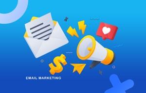 1. Make use of email marketing