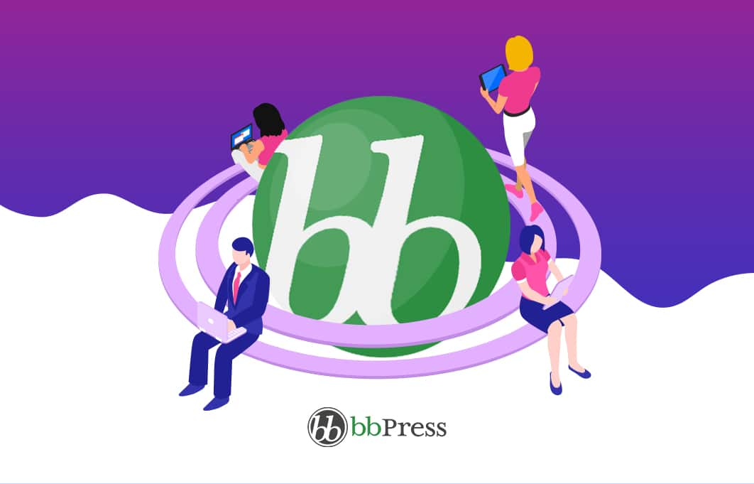requirements to install bbPress forum