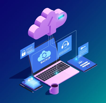 security advantages of cloud servers