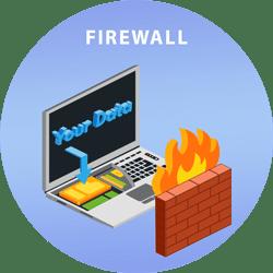 use firewall in wordpress