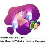 Website Hosting Cost; How Much Is the Cost of Server Hosting?