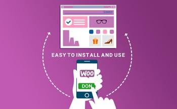 WooCommerce WordPress plugin easily in simple steps