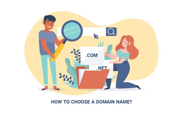 What to Do With Owner Information of Domain?