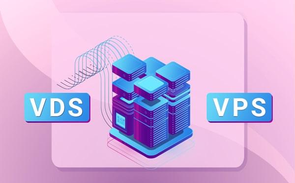 VDS vs VPS