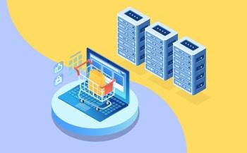 difference between web hosting vs website builder