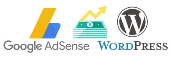 easy google adsense plugin