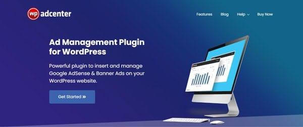 wp adcenter pro plugin