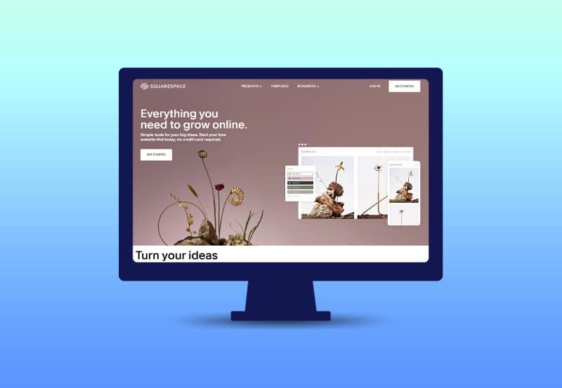 Squarespace – Squarespace.com