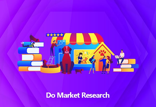 Do Market Research