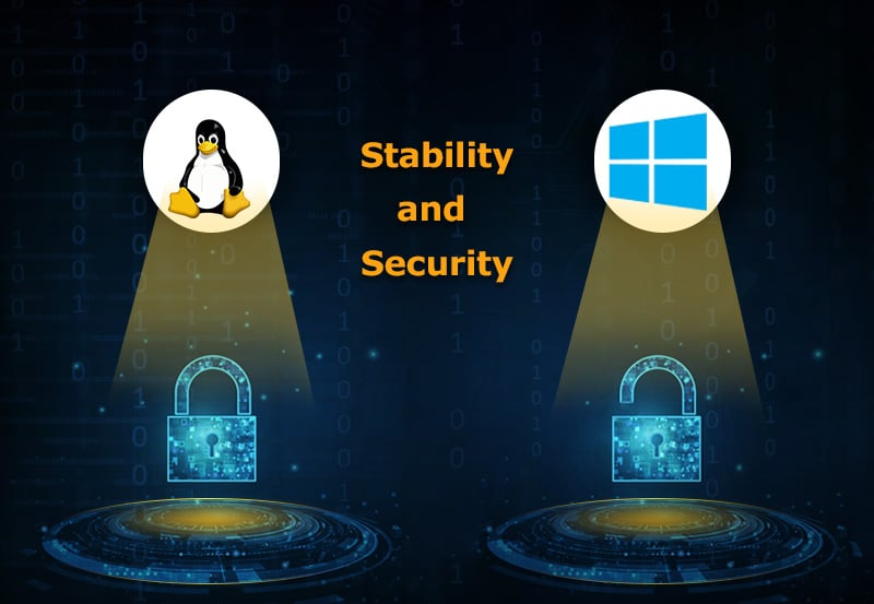 stability and security