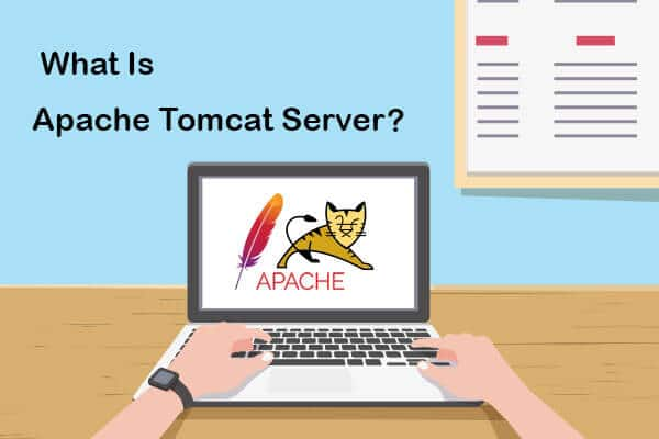 what is apache tomcat server
