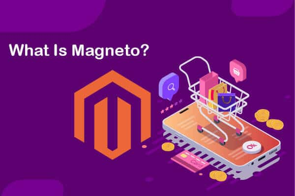 what is magneto?